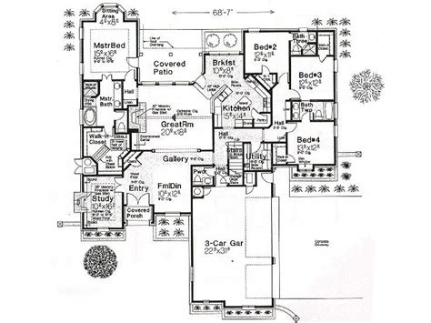 Unique European House Plans by 284 Best Images About Home Ideas Plus Two On Pinterest