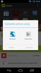 themer apk unicon formerly icon themer apk v1 6 6 download
