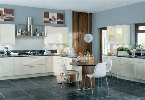 Ivory Kitchen What Colour Walls by White And Ivory Kitchen Cupboards