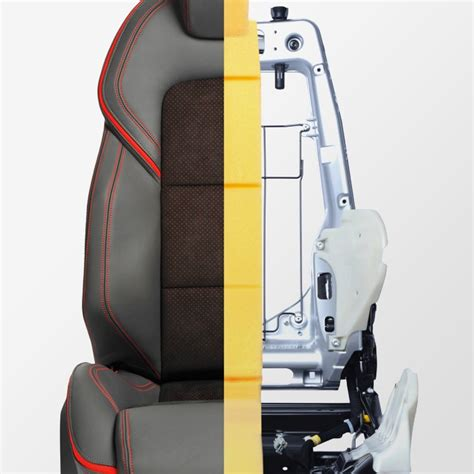 s comfort seating systems seating products lear corporation