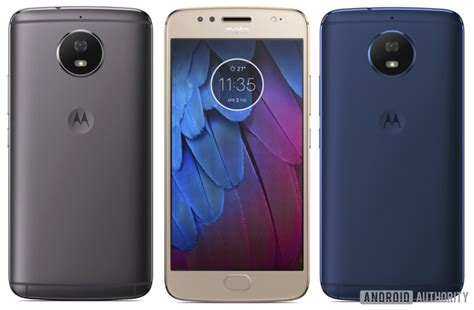 Moto G5s Plus moto g5s and g5s plus all the rumors in one place