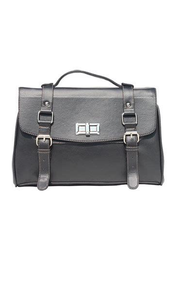 21202 Black Tas Kantor Tas Kerja Tas Kuliah Ootd Fashion Grosir Tas tas cewek koleksi tas wanita