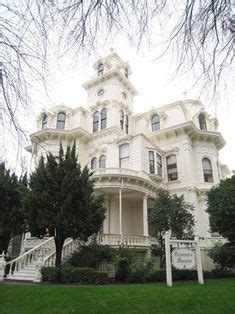 white victorian second empire house gothic norwich american gothic victorian witches haunted mansion house