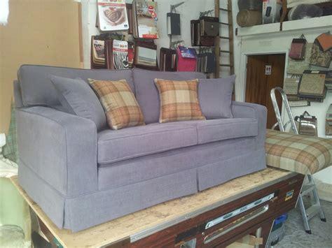 sofa raymond mackenzie upholstery