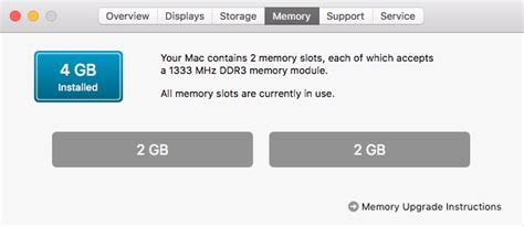 install ram macbook pro 2011 macos what is the maximum amount of ram a 2011 macbook