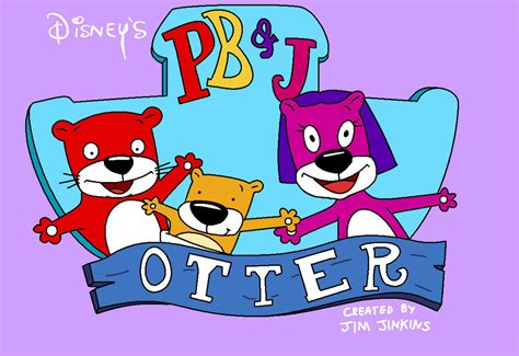 What Do You About Pbjs by Pb And J Otter 3 By Ami2414 On Deviantart