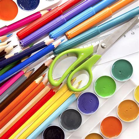 craft supplies ways to keep craft supplies organized popsugar
