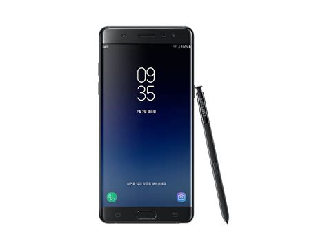 Samsung Galaxy Note Fan Edition Fe samsung galaxy note fe 2017 black price in malaysia specs