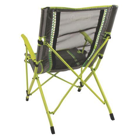 Coleman Comfortsmart Chair by Coleman 174 2000024499 Comfortsmart Interlock