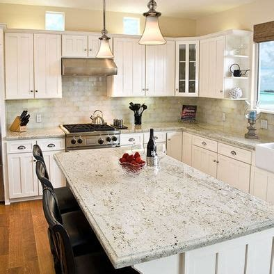 Best 25  River White Granite ideas that you will like on