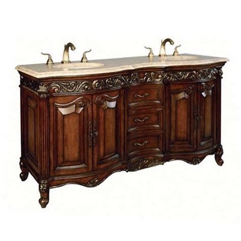 Ambella Vanity by Ambella Provincial Sink Chest 06227 110 526