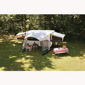 Dometic Cabana Awning by Dometic Cabana Awning For Pop Ups 11 Dometic 747grn11 000 Rv Patio Awnings Cing World