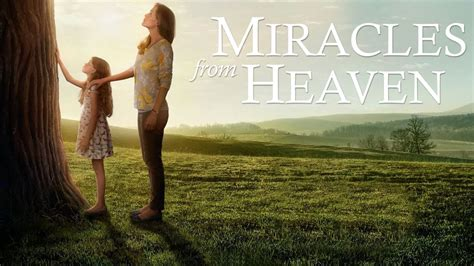 Miracles From Heaven Miracles From Heaven Fanart Fanart Tv