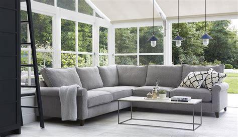 Large Fabric Corner Sofas Uk by Corner Sofa Buying Guide Darlings Of Chelsea Interior