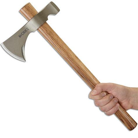 chogan t hawk crkt woods chogan t hawk with hammer 2730