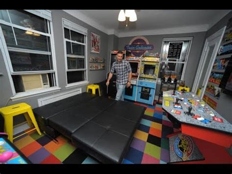 decoracion habitacion gamer imagenes sorprendentes la mejor habitacion de un gamer