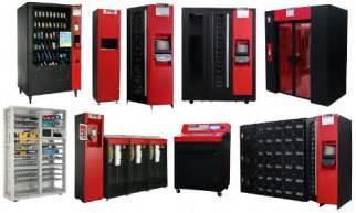 industrial vending distributionnow