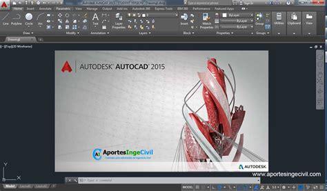 tutorial autocad map 3d 2015 manual de autocad 2015 en espanol pdf gratis