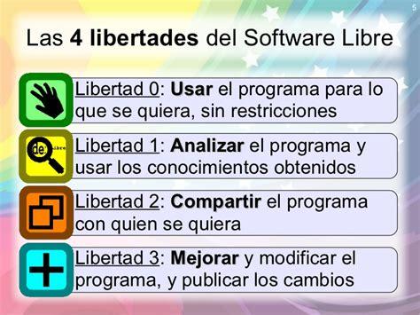 imagenes de software libres breve introducci 243 n al software libre 2011