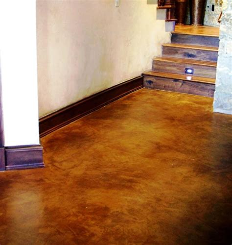 Interior Floor Paint | concrete floor paint an interesting interior pin 244442