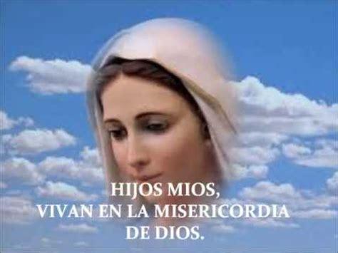 imagenes de la virgen maria con texto mensaje de la virgen maria 2013 argentina youtube