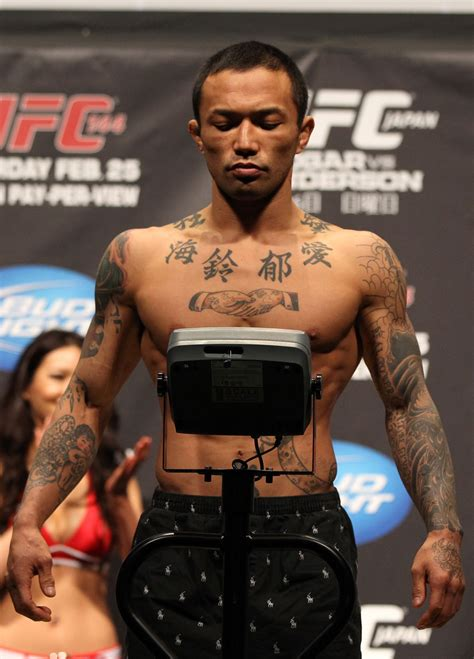 ufc fighter with tattoo on neck the official tattoo thread hypebeast forums
