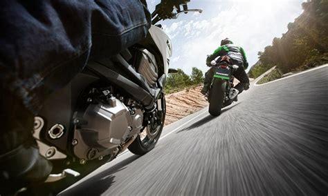 Motorradvermietung New York by Kawasaki Video Awards Motorrad News