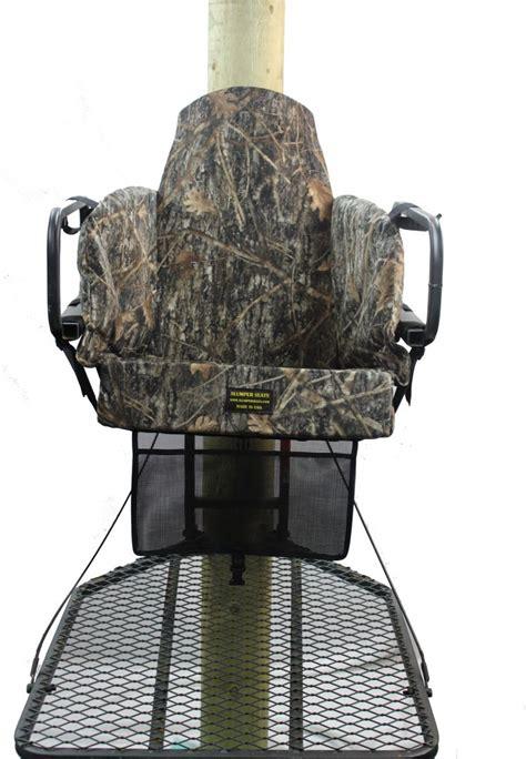 replacement deer stand seats supreme replacement deer tree stand seat slumper