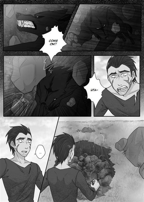 Unravel DNA V2 Ch2 page 30 by Kyoichii on DeviantArt