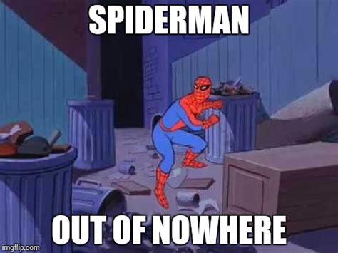 Spiderman Meme Creator - imgflip