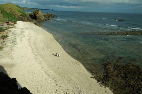 Pantai Tanpa Kawat 9 mongabay co id