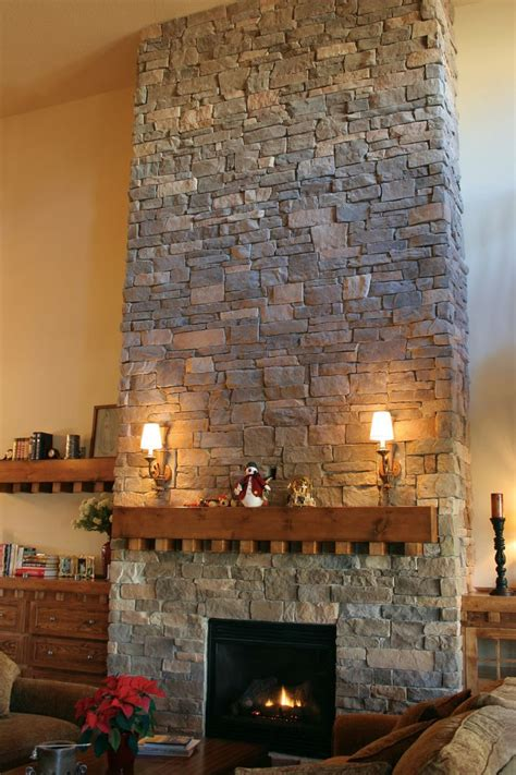 stack fireplaces best 25 stacked stones ideas on stacked fireplaces fireplace makeover