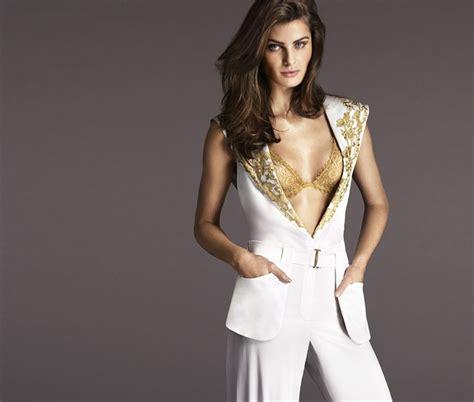 la perla the isabeli fontana joins la perla lingerie s fall 2015 ads