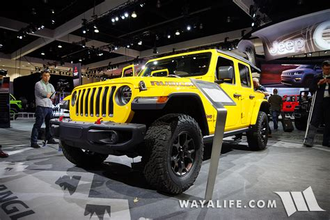 jeep yellow 2017 2017 la auto yellow jeep jl wrangler rubicon
