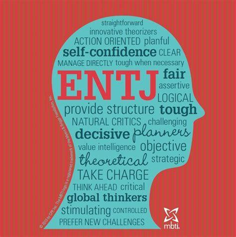 check   entj type head  personality