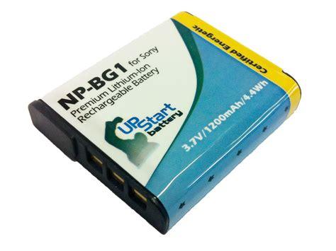 Battery Original Sony Np Bg np fg1 np bg1 battery for sony npfg1 dsc w170 w200 t20 ebay