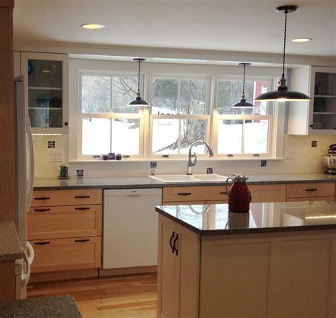 led light for above kitchen sink corner kitchen sink led lighting sizes lights above island