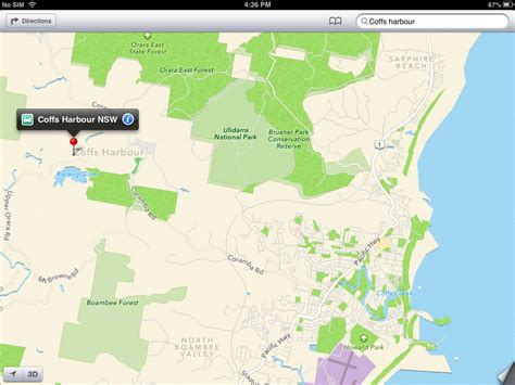 apple maps key design flaw leading to more map headaches for apple
