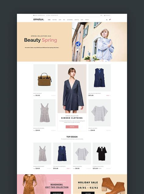 best shopify themes 20 best shopify themes with beautiful ecommerce designs