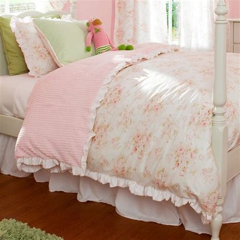 eclectic bedding shabby chenille duvet cover eclectic kids bedding