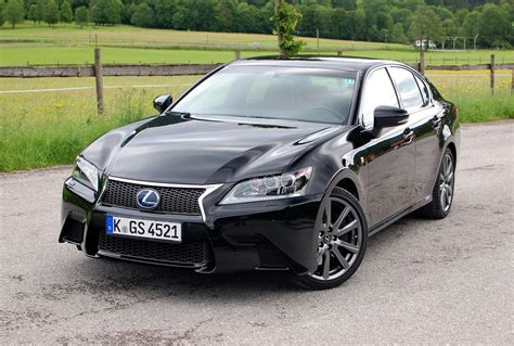 how cars run 2013 lexus gs user handbook 2013 lexus gs 450h first drive