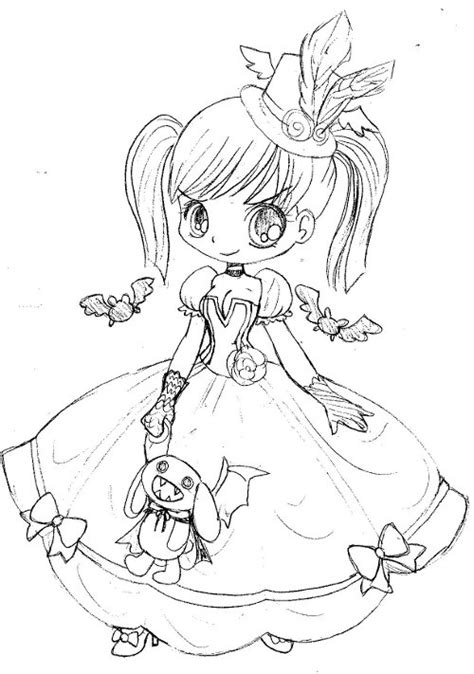 gothic disney princesses coloring pages chibi disney princesses coloring pages coloring pages