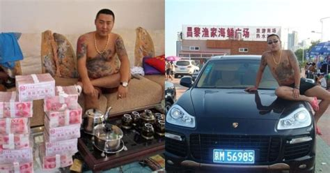 film gengster cina pics from a chinese gangster s phone 9gag
