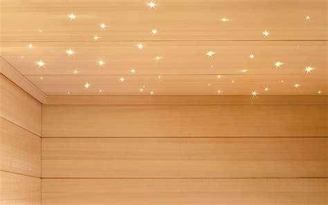 Sternenhimmel An Der Decke 2088 by Zusatzausstattungen F 252 R Die Sauna Klafs