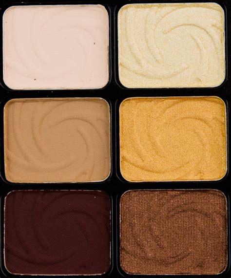 Vanity Palette N by N Vanity Color Icon Eyeshadow Palette Review