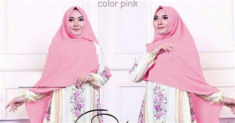 Supplier Baju Livina Dress Hq 3 supplier baju gamis murah tangan pertama gamis murni