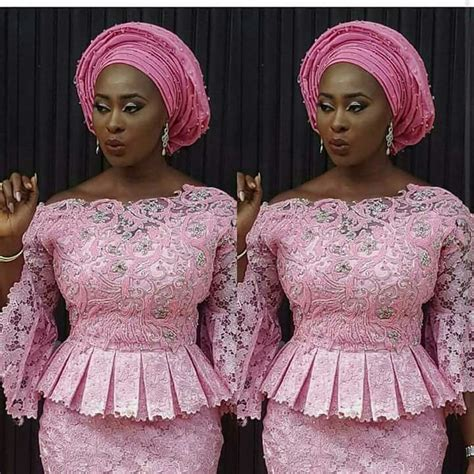 lace styles 77 best blouse and wrapper images on pinterest african