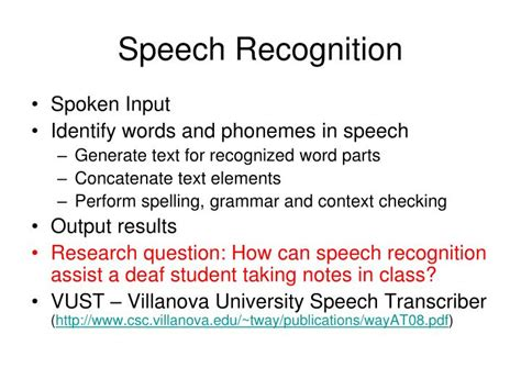 pattern recognition in speech and language processing pdf ppt research topics natural language processing image