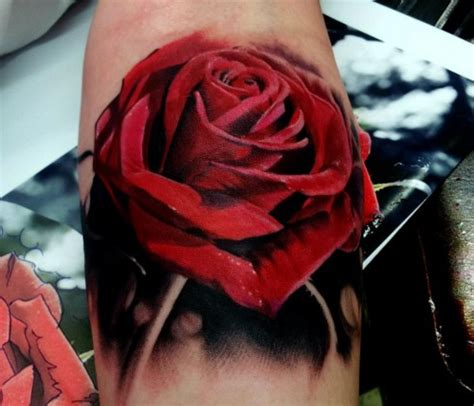 best rose tattoo 9 of the best tattoos artist magazine