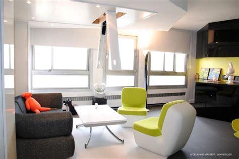 Tempat Tidur Lipat Rumah Sakit rumah minimalis modern contoh desain ruangan minimalis